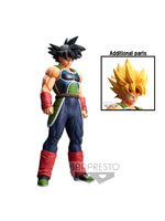 Figure Dragon Ball Z - Bardack (Grandista Nero)