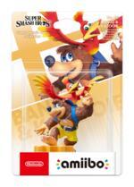 NINTENDO Amiibo - Banjo & Kazooie (Super Smash Bros.)