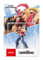 NINTENDO Amiibo - Terry Bogard (Super Smash Bros.)
