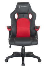 Sedia Gaming 7labs - V1 Black-Red