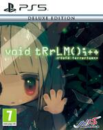 Void tRrLM() ++ //Void Terrarium++ Deluxe Edition