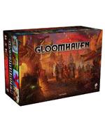 Gloomhaven (2° Edizione) - Gioco Da Tavolo