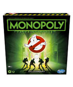 Monopoly: Ghostbusters Edition - Gioco Da Tavolo