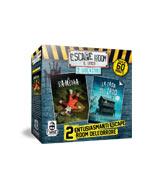 Escape Room: 2 Giocatori Horror - Gioco Da Tavolo