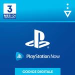 PlayStation Now - 3 Mesi