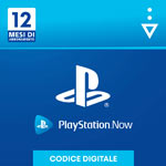 PlayStation Now - 12 Mesi