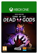 Curse of the Dead Gods