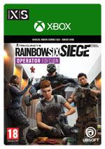 Tom Clancy's Rainbow Six® Siege - Operator Edition