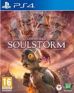 Oddworld: Soulstorm DayOne Edition
