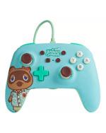Controller Power A - Enhanced Tom Nook (Animal Crossing)