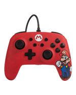 Controller Power A - Enhanced Super Mario