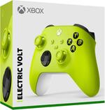 Controller Wireless Xbox - Electric Volt