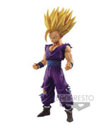Figure Dragon Ball Z - Super Saiyan Gohan (Master Stars Piece)