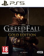 GreedFall - Gold Edition