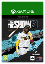 MLB® The Show 21™