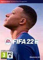 FIFA 22 (Code in a Box)