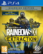 Tom Clancy's Rainbow Six® Extraction - Guardian Edition