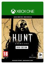 Hunt: Showdown - Gold Edition