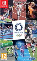 Giochi Olimpici di Tokyo 2020 - Il videogioco ufficiale