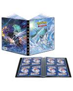 Carte Pokémon - ULTRA PRO - Portfolio Spada e Scudo: Regno Glaciale