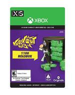 Knockout City™ - 1100 Holobux
