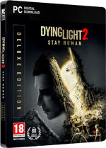 Dying Light 2 Stay Human – Deluxe Edition