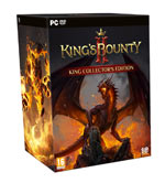 King's Bounty II – King Collector's Edition
