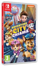 Paw Patrol: il Film - Adventure City Chiama!