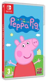 La Mia Amica Peppa Pig