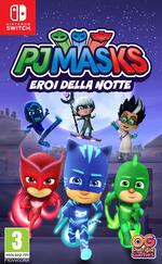 PJMASKS: Eroi Della Notte