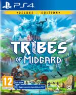 Tribes of Midgard - Deluxe Edition