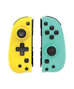 Nintendo Switch Twin Controller (Qubick)