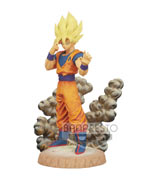 Figure Dragon Ball Z - Super Saiyan Son Goku (History Box Vol.2)