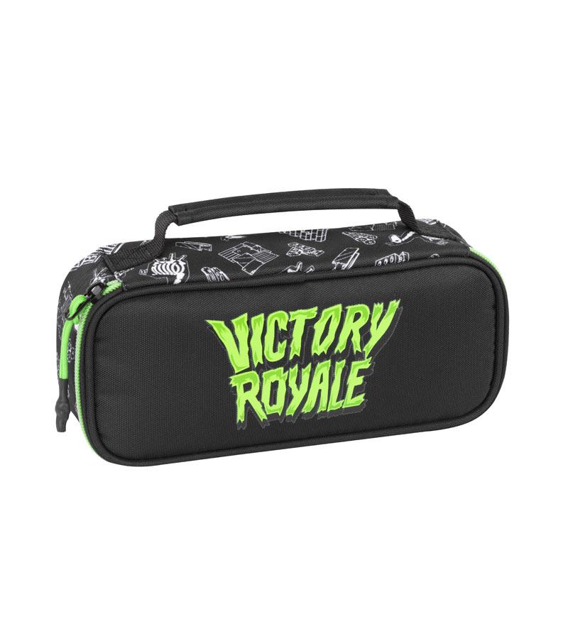 Astuccio Fortnite - Victory Royale (Gamer Case)