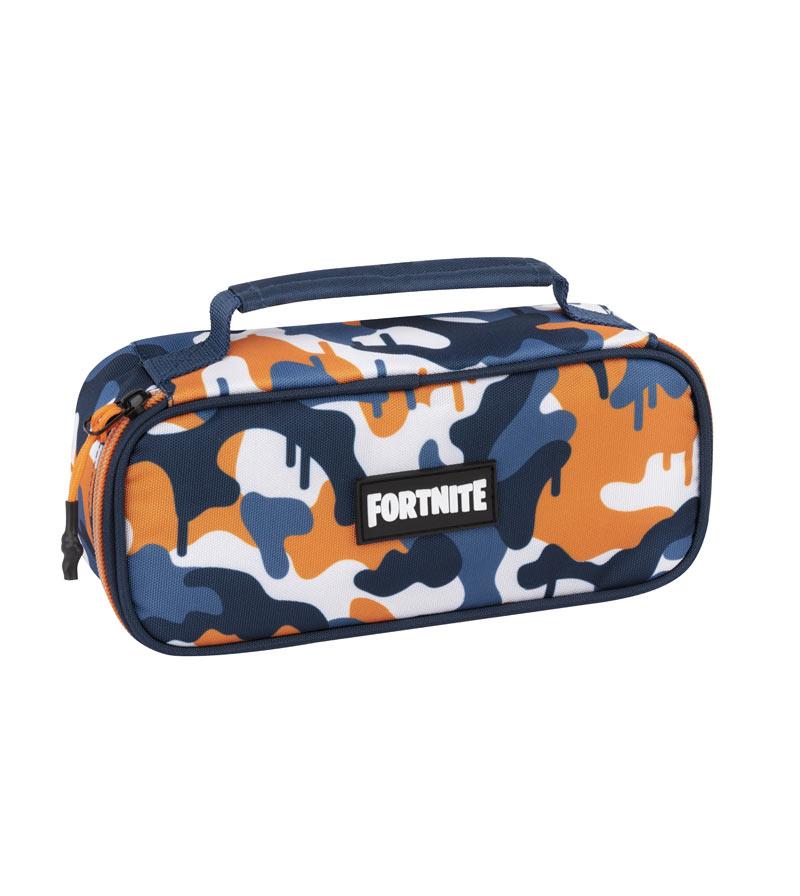 Astuccio Fortnite - Paint Camouflage (Gamer Case)