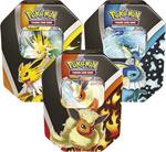 Carte Pokémon - Evoluzioni di Eevee (Assortito)