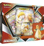 Carte Pokémon - Collezione Dragonite V