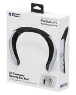 Neckset HORI - 3D Surround Gaming (PlayStation®5)