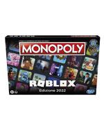 Monopoly: Roblox - Gioco Da Tavolo