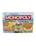 Monopoly: Animal Crossing New Horizons - Gioco Da Tavolo