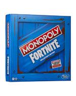 Monopoly: Fortnite (Collector's Edition) - Gioco Da Tavolo