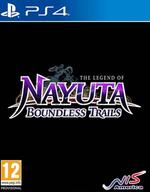 The Legend of Nayuta: Boundless Trails
