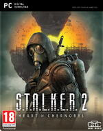 S.T.A.L.K.E.R. 2 - The Heart of Chernobyl