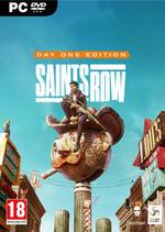 Saints Row - DayOne Edition
