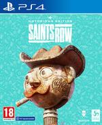 Saints Row - Notorious Edition