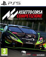 Assetto Corsa Competizione - Day One Edition