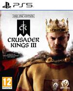 Crusader Kings III Console Edition (Day One Edition)