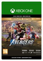 Marvel's Avengers - Endgame Edition