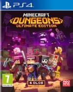 Minecraft Dungeons - Ultimate Edition