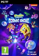 SpongeBob SquarePants Cosmic Shake